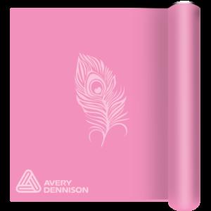 541 Pink Matt Avery Promo Vinyl