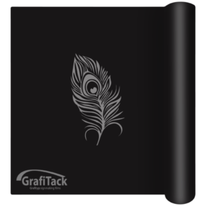 P180 Black Glossy Grafitack Promo Vinyl