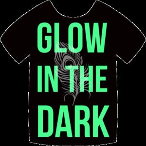 4790 Luminous - Glow in the dark PoliFlex Heat Transfer Vinyl