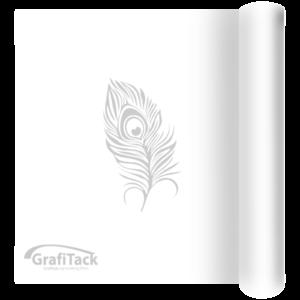 210 White Glossy Grafitack 200/300 Series (Outdoor) Vinyl
