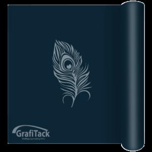 216 Night Blue Glossy Grafitack 200/300 Series (Outdoor) Vinyl
