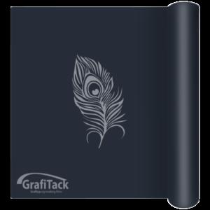 218 Antracite Metallic Grafitack 200/300 Series (Outdoor) Vinyl