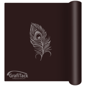 220 Brown Glossy Grafitack 200/300 Series (Outdoor) Vinyl
