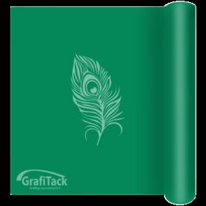 224 Medium Green Glossy Grafitack 200/300 (Outdoor) Vinyl