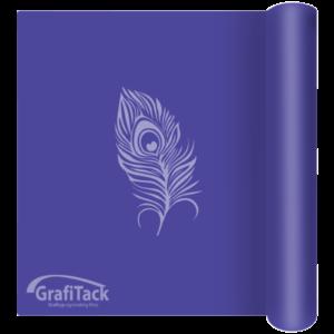 238 Purple Glossy Grafitack 200/300 Series (Outdoor) Vinyl