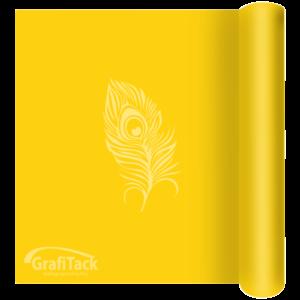 240 Light Yellow Glossy Grafitack 200/300 Series (Outdoor) Vinyl