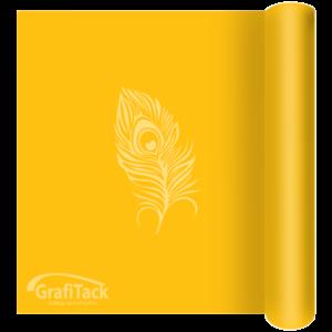 241 Sahara Yellow Glossy Grafitack 200/300 Series (Outdoor) Vinyl