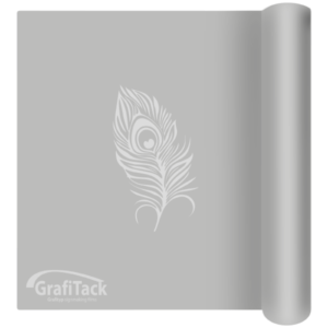 242 Light Grey Glossy Grafitack 200/300 Series (Outdoor) Vinyl