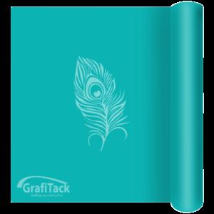 246 Aqua Green Glossy Grafitack 200/300 Series (Outdoor) Vinyl