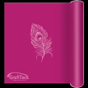 248 Magenta Glossy Grafitack 200/300 Series (Outdoor) Vinyl