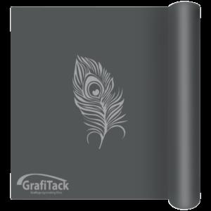 263 Steel Grey Glossy Grafitack 200/300 Series (Outdoor) Vinyl