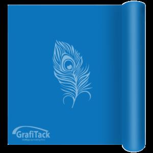 266 Brilliant Blue Glossy Grafitack 200/300 Series (Outdoor) Vinyl