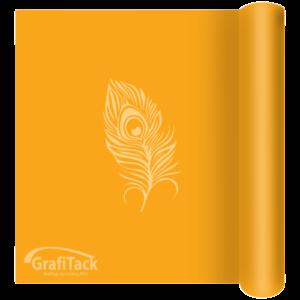 273 Sunflower Yellow Glossy Grafitack 200/300 Series (Outdoor) Vinyl
