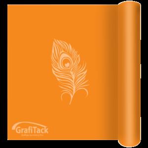 328 Orange Glossy Grafitack 200/300 Series (Outdoor) Vinyl