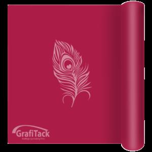 337 Fuchsia Glossy Grafitack 200/300 Series (Outdoor) Vinyl