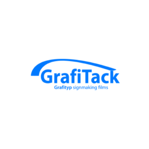 Grafitack 100 Series (Indoor) Vinyl (Lasts 3-5 Years)