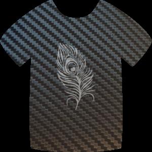 4225 Black Carbon PoliFlex Image Heat Transfer Vinyl