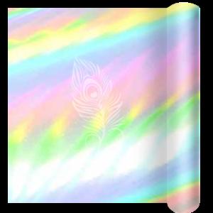EFRS Rainbow Bright Self Adhesive Vinyl