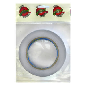 TW7047 Wormz Tape Polyester Double Sided Tape - 12mm x 30m