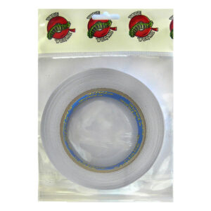 TW7061 Wormz Tape Polyester Double Sided Tape - 24mm x 30m