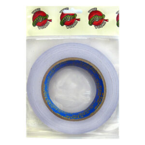 TW7078 Wormz Tape Polyester Double Sided Tape - 48mm x 30m