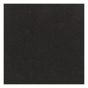 ADCO 727165 A4 Glitter Card - Black (1 sheet, 250gsm)