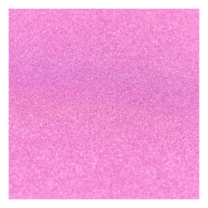 ADCO 727168 A4 Glitter Card - Pink (1 sheet, 250gsm)