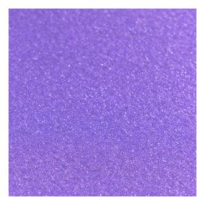 ADCO 727169 A4 Glitter Card - Purple (1 sheet, 250gsm)