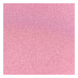 ADCO 727175 A4 Glitter Card - Baby Pink (1 sheet, 250gsm)