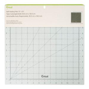 2004716 Cricut Self-Healing Cutting Mat (30x30cm)
