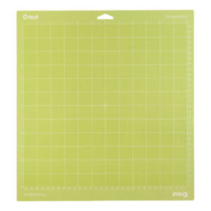 2007793 Cricut Explore/Maker StandardGrip Machine Mat (30x30cm, 1 Piece)