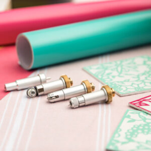Cricut Blades and Accessories *NEW*