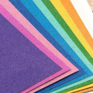 Glitter Cardstock *NEW*