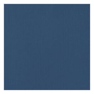 AC BLUES 71073 AC Cardstock 12x12 Textured - Denim (1 Sheets)