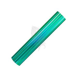 Holographic Emerald Green Self Adhesive Craft Vinyl