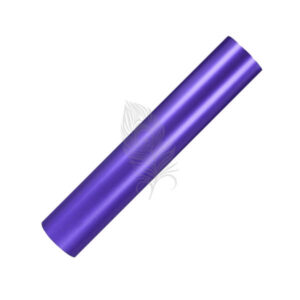 Satin Chrome Purple Adhesive Craft Vinyl